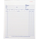 Business Source All-Purpose Forms Book BSN39554