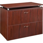 Lorell Ascent File Cabinet LLR68718