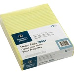 Business Source Memorandum Pad BSN50551
