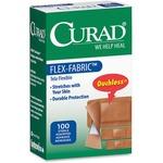 Curad Flex-Fabric Adhesive Bandage MIICUR0700