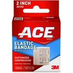 Ace Elastic Bandage with Clip MMM207310