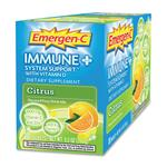 Emergen-C Immune Plus System Support ALAEF005