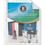 Business Source Sheet Protector BSN37515