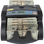 RBC650PRO model features a 2 hour duty cycle system for continuous bill counting RSIRBC650PRO