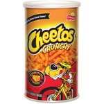 Cheetos Frito Lay Crunchy Snacks (07409)