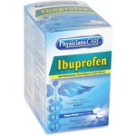 PhysiciansCare Ibuprofen Individual Dose Packet ACM90109