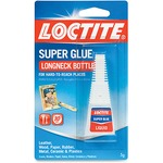 Loctite Longneck Bottle Super Glue LOC230992