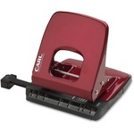 CARL Colorful 2-Hole Punches CUI62031
