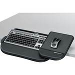 Fellowes Tilt 'n Slide Pro Keyboard Manager FEL8060201