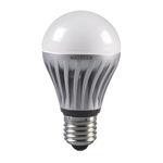Havells LED Light Bulb 6W/LED/A19 SLT48513