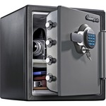 Sentry Safe Fire-Safe Electronic Lock Business Safe SENSFW123GDC