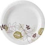 """Dixie WiseSize 8-1/2"""" Paper Plates DXEUX9PATHPB"""