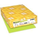 Wausau Paper Astrobrights Colored Paper WAU21859