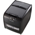 Swingline Stack-and-Shred Automatic Shredder SWI1757572