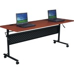 Lorell Flipper Training Table LLR60667