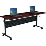 Lorell Flipper Training Table LLR60669