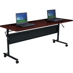 Lorell Flipper Training Table LLR60670