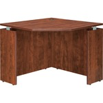 Lorell Ascent Corner Desk LLR68695