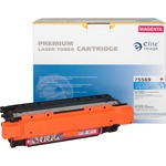 Elite Image Toner Cartridge - Remanufactured for HP - Magenta ELI75569