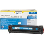 Elite Image Toner Cartridge - Remanufactured for HP - Cyan ELI75571