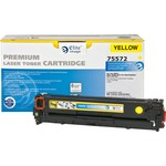 Elite Image Toner Cartridge - Remanufactured for HP - Yellow ELI75572
