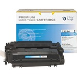 Elite Image Remanufactured HP 55X Toner Cartridge ELI75574