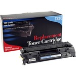 IBM Toner Cartridge - Remanufactured (CE456A, CE457A, CE459A, CE461A, CE505A) - Black IBMTG85P7008
