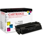 West Point Products Toner Cartridge - Remanufactured for HP - Black WPP200005P