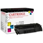 West Point Products Toner Cartridge - Replacement for HP - Black WPP200094P
