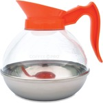Coffee Pro Unbreakable 12-cup Decanter