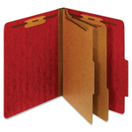 Globe-Weis Classification Folder GLWPU61MDRED