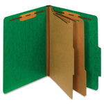 Globe-Weis Classification Folder GLWPU61MDGRE