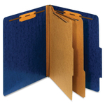 Globe-Weis Classification Folder GLWPU61MDBL