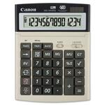 Canon WS-1410TG Green Display Calculator CNMWS1410TG