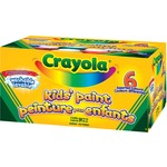Crayola Kid's Activity Paint CYO541204
