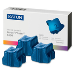 Katun 38704 (108R00605) Xerox Compatible Phaser 8400 Solid Ink Sticks KAT38704