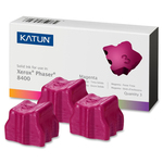 Katun 38705 (108R00606) Xerox Compatible Phaser 8400 Solid Ink Sticks KAT38705