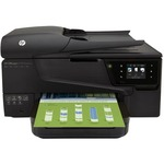 HP Officejet 6700 H711N Inkjet Multifunction Printer - Color - Photo Print - Desktop HEWCN583A