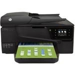 HP Officejet 6700 H711N Inkjet Multifunction Printer - Color - Photo Print - Desktop HEWCN583A