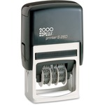COSCO 2000 Plus Self-inking Stamp COS065005