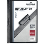 Durable DURACLIP Report Cover DBL221401