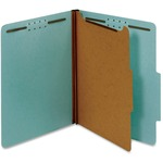 Globe-Weis 100% Recycled Classification Folder GLW28777R