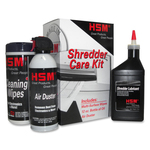 HSM Customer Care Cleaning Kit HSM3123500