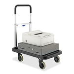 Steelmaster FlatForm Folding Cart MMF203261104