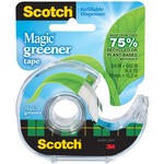 Scotch Magic Eco-Friendly Greener Transparent Tape MMM123