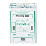 PM Tamper-Evident Deposit Bag PMC58053