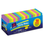Avery Sticky Note Pad AVE22624