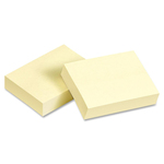Avery Regular Sticky Note Pad AVE22630