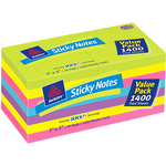 Avery Sticky Note Pad AVE22637