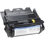 InfoPrint Black Toner Cartridge IFP75P4301
